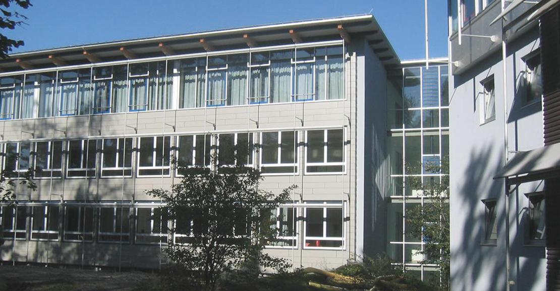 Kurt Huber Gymnasium